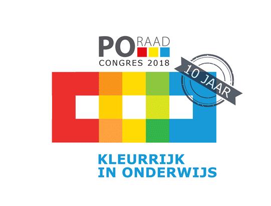 PO-Raad Congres 2018