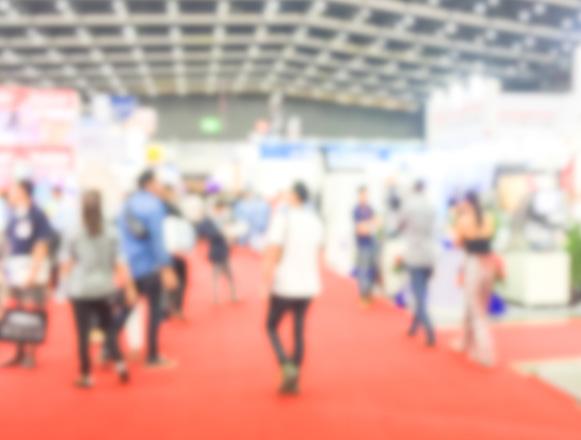 Qfeedback op het AVS-congres en het VO-congres 2019