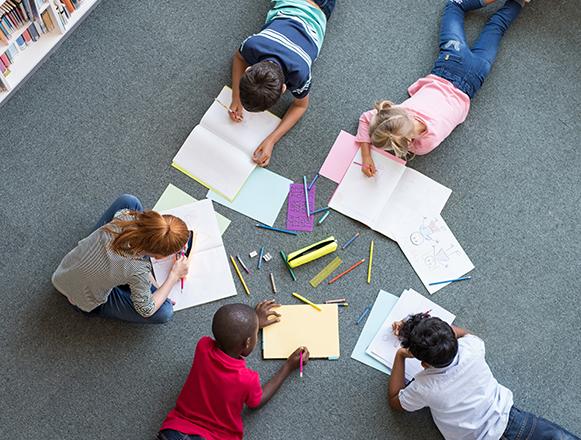 Sociale veiligheid op Mytylschool Gabriël